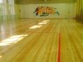 Tallinna Muusikakeskkooli spordisaal