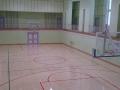 Illuka Põhikooli saal
