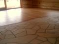 Õlitatud tammepõrand